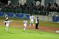 SV Austria Salzburg vs. SK Sturm Graz, 0:5