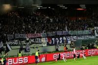 SV Austria Salzburg vs. SK Sturm Graz, ÖFB Stiegl Cup