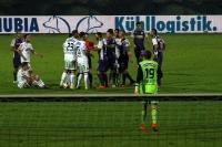 SV Austria Salzburg vs. SK Sturm Graz, Volksbankstadion (Vöcklabruck)