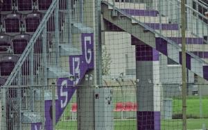 SV Austria Salzburg vs. SV Straßwalchen
