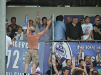 SV Austria Salzburg vs. Wacker Innsbruck II