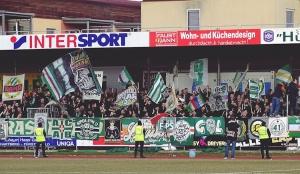 TSV Hartberg vs. SK Rapid Wien