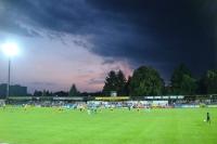Voithplatz Stadion, SKN St. Polten vs TSV Hartberg