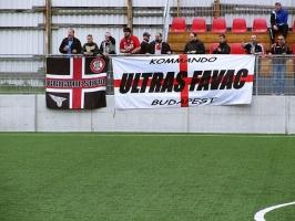 WAF Brigittenau vs. Favoritner AC