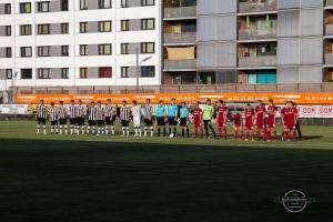 Wiener SC vs. SV Leobendorf
