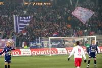 Zeitreise 2006: Red Bull Salzburg vs. SCR Altach