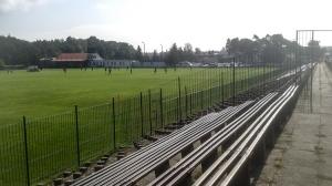 altes Stadion Gornik Konin