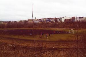 altes Warta-Stadion