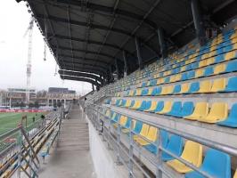 Arka Gdynia U19 vs. Legia Warszawa U19