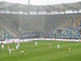 Arka Gdynia vs. Wisła Płock