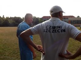 Czarni Szczecin