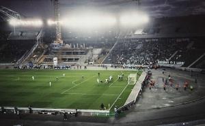 Hertha BSC vs KS Dyskobolia Grodzisk Wielkopolski