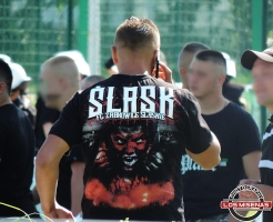 KP Górnik Walbrzych vs. KS Piast Nowa Ruda