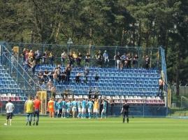 KKS Lech Poznań II vs. TKP Elana Toruń