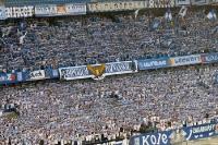 KKS Lech Poznan gegen KS Ruch Chorzow, 2012