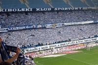 KKS Lech Poznan vs. Korona Kielce