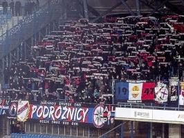 KKS Lech Poznan vs. Raków Czestochowa