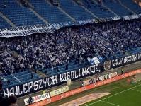 Lech Poznań vs. Ruch Chorzów
