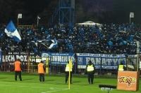 MKS Pogon Szczecin vs. KKS Lech Poznan