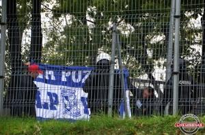 MZKS Chrobry Głogów vs. KKS Lech Poznań