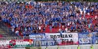 Videoton FC Székesfehérvár vs. Lech Poznan