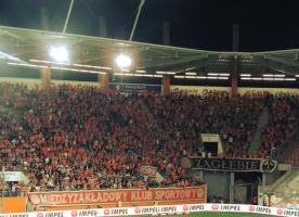 Zaglebie Lubin vs. KKS Lech Poznań