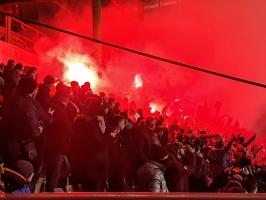 Raków Częstochowa vs. Legia Warszawa