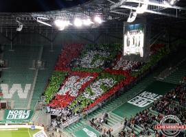 Slask Wroclaw vs. Legia Warszawa