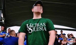 MKS Miedź Legnica vs. MZKS Chrobry Głogów