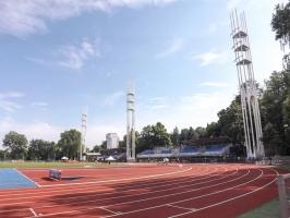 Olympiastadion Golęcin