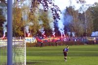 Astra Ustronie Morskie vs. Pogon, 2007