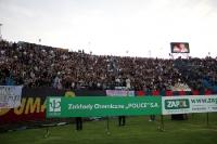 Florian Krygier Stadion von Pogon Szcezcin