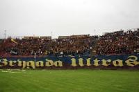 Heimkurve, Pogon Szczecin vs. Lechia Gdansk