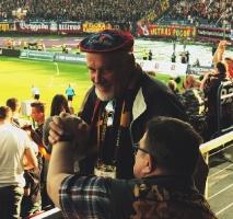 MKS Pogoń Stettin vs. Sandecja Nowy Sącz