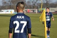 MKS Pogoń Szczecin vs. Cracovia Krakow, 0:0