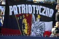 MKS Pogoń Szczecin vs. Cracovia Krakow, 09.03.2104