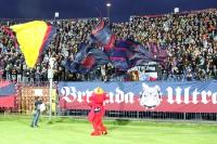 MKS Pogoń Szczecin vs. Legia Warszawa, 0:1