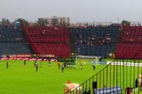 MKS Pogoń Szczecin vs. SV Werder Bremen, 1:1