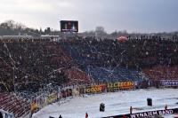 MKS Pogon Szczecin gegen KKS Lech Poznan