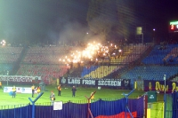 MKS Pogon Szczecin vs. Ina Goleniow, 2007