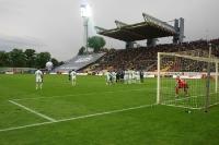 MKS Pogon Szczecin vs. Lechia Gdansk, 0:2