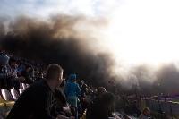 MKS Pogon Szczecin vs. Legia Warszawa