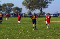 Orkan II vs. Pogoń Szczecin Nowa, 2007
