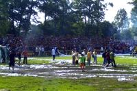 Pogoń Barlinek vs. MKS Pogon Szczecin, 2007