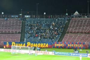 Pogoń Szczecin vs. Jagiellonia Białystok