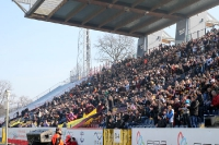 Pogoń Szczecin vs. KS Cracovia, 09.03.2014