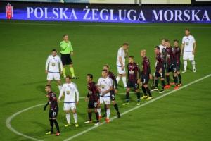 Pogoń Szczecin vs. Ruch Chorzów