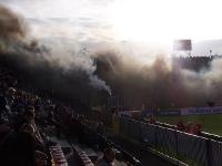 Pogon Szczecin vs. Legia Warszawa, 0:1