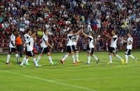 Pogon Szczecin vs. Legia Warszawa 0:3