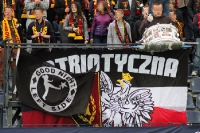 Pogon Szczecin vs. Legia Warszawa, 28. Mai 2014